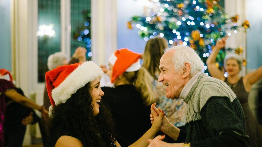 benevolat noel 2018 toulouse Toulouse : rompre la solitude à Noël, les Petits Frères des  benevolat noel 2018 toulouse