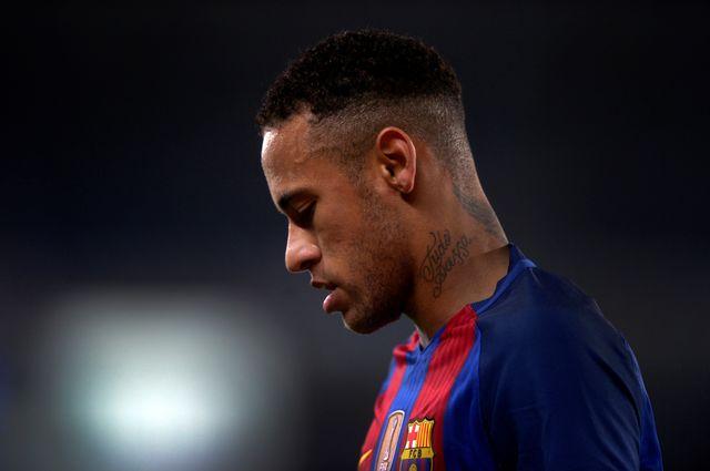 Football leaks : Neymar fait payer ses autographes