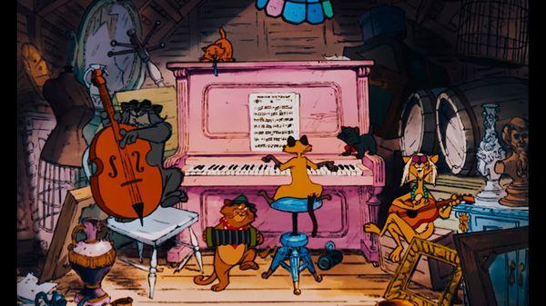 La programmation jazz de Nathalie Piolé : Banzzai, le Noël Disney