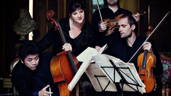 Quatuor Cambini