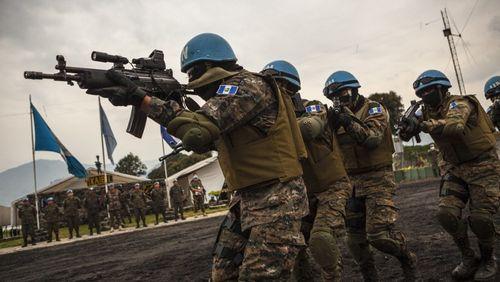 Épisode 3 : RDC, Centrafrique, Soudan : les limites de l'action onusienne