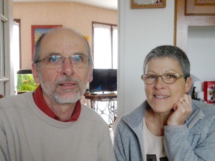 Denis et Martine