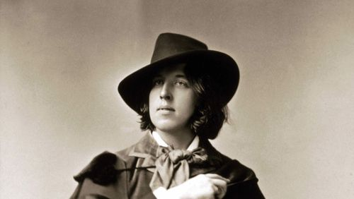 Épisode 4 : Oscar Wilde à Naples !