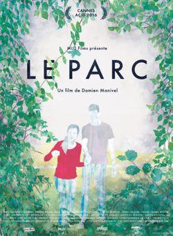 """""""Le parc"""""""