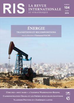 Énergie : transitions et recompositions
