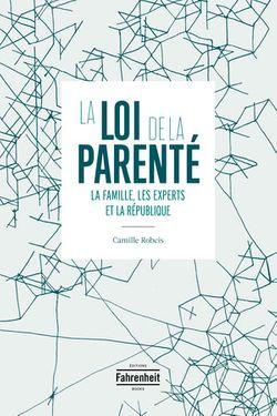 Un livre de Camille Robcis