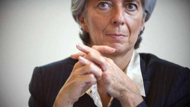 Christine Lagarde est condamnée pour l'arbitrage Tapie mais elle est dispensée de peine