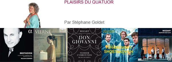 Sélection 2016 Stéphane Goldet