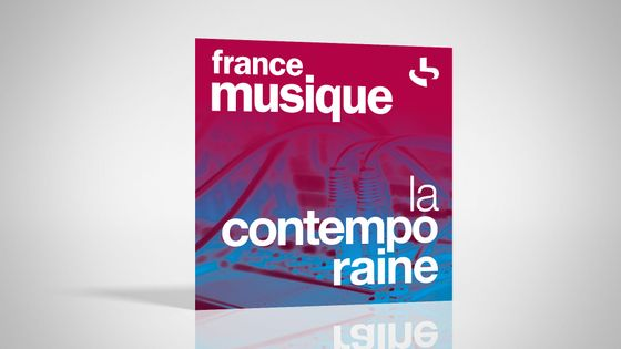 Logo webradio la contemporaine - France Musique