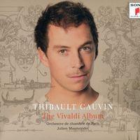 Concerto en Sol Maj RV 532 P 133 : Andante - version pour 2 guitares cordes et basse continue - Thibault Cauvin