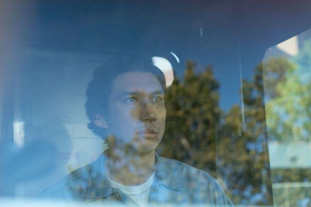 Adam Driver joue Paterson dans le film de Jim Jarmusch