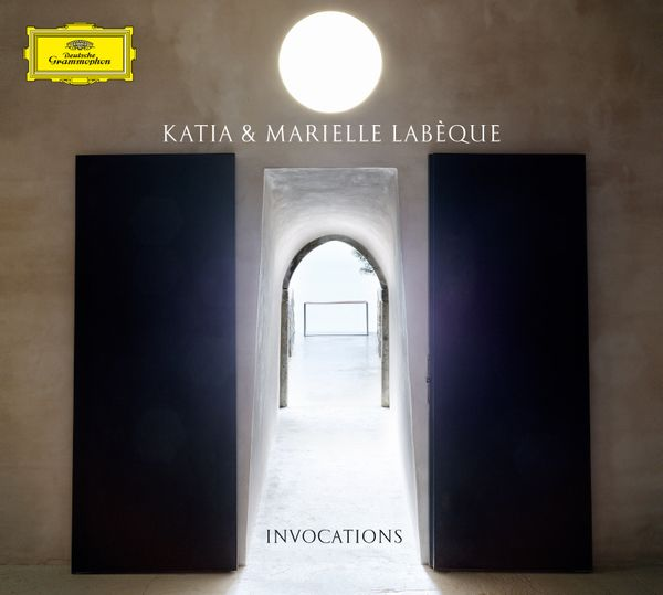 Katia et Marielle Labèque, Invocations, Deutsch Grammophon