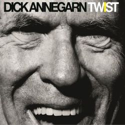 Twist de Dick Annegarn