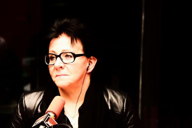 Monique Giroux