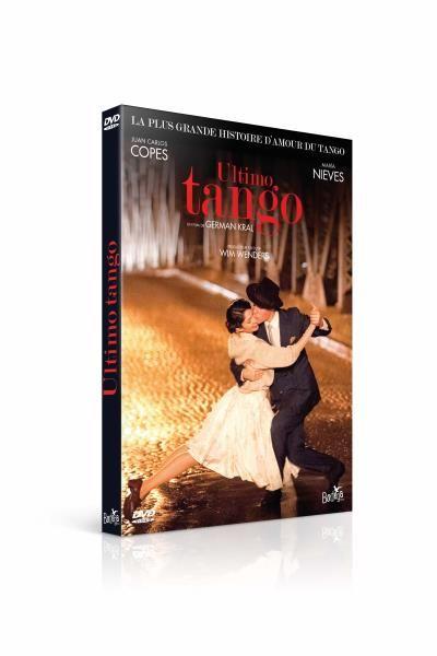 Ultimo tango de German Kral