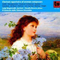 Traum - arrangement pour clarinette et piano