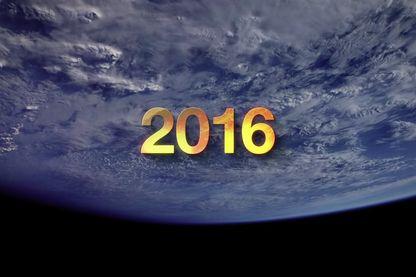 Au revoir 2016, tu ne nous manqueras pas forcément