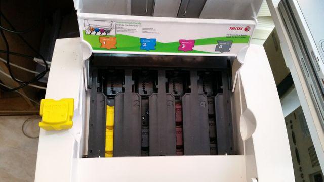 Imprimante XEROX et sa cartouche