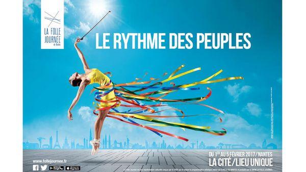 France Musique en direct de La Folle Journée de Nantes les 3 et 4 février 2017