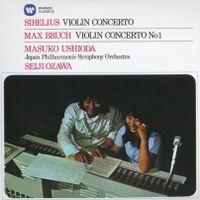 Concerto en ré min op 47 : Allegro moderato