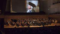 Plongée dans les coulisses du ciné-concert Amadeus