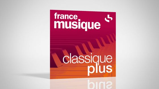 Logo webradio France Musique - Classique plus