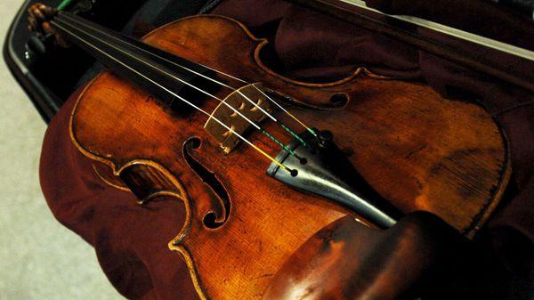 100 000 dollars de dédommagement pour un violon confisqué par les nazis
