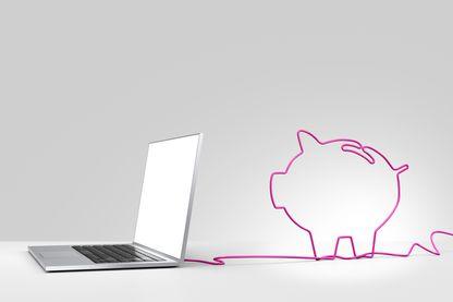 L'économie et les échanges commerciaux en ligne