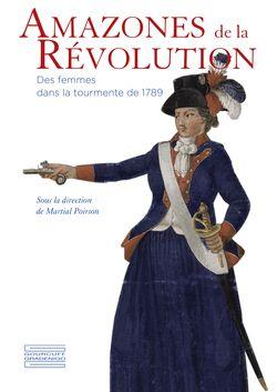 Amazones de la Révolution