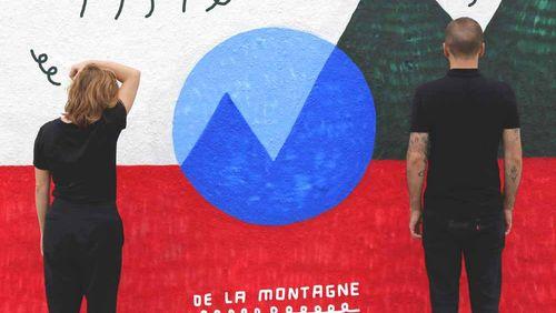 Épisode 4 : Camille Bouvot-Duval du groupe De La Montagne, musicienne, album « Hors piste »