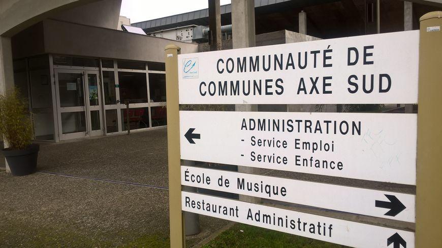 30b515abf94 Intercommunalités   fusion en vue dans le Muretain
