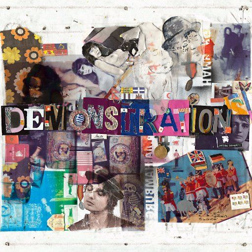 """Hamburg Demonstrations"" de Peter Doherty (Clouds Hill)"