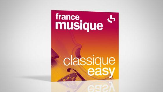 Logo webradio France Musique - Classique easy
