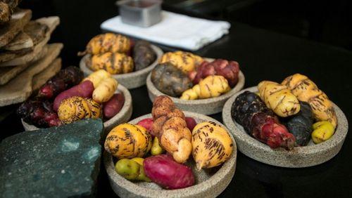 Le Pérou, nouvel eldorado gastronomique