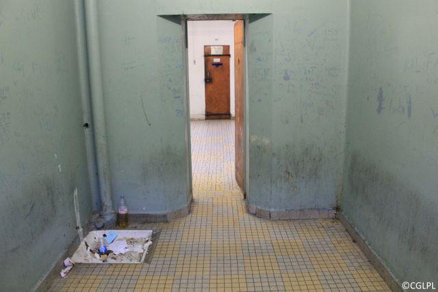 Des salles d'attente où l'on passerait le moins de temps possible.