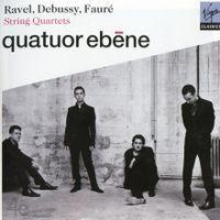 Quatuor a cordes en mi min op 121 : Allegro