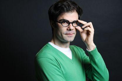Mathieu Simonet est convaincu que l'écriture connaitra le même destin à l'avenir.