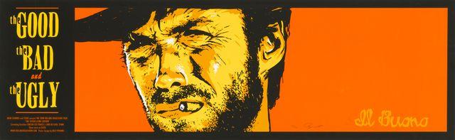 Clint Eastwood, le Bon