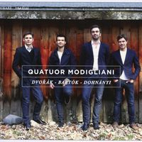 Quatuor à cordes n°12 en Fa Maj op 96 B 179 (Américain) : Finale : Vivace ma non troppo