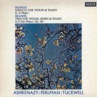 Trio en Mi bémol Maj op 40 : Finale : Allegro con brio
