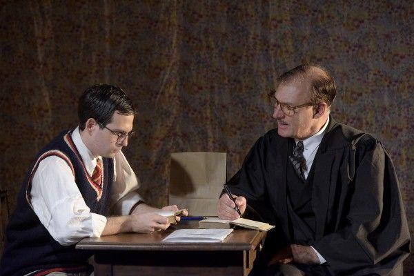 La version Browning au Théâtre de poche Montparnasse