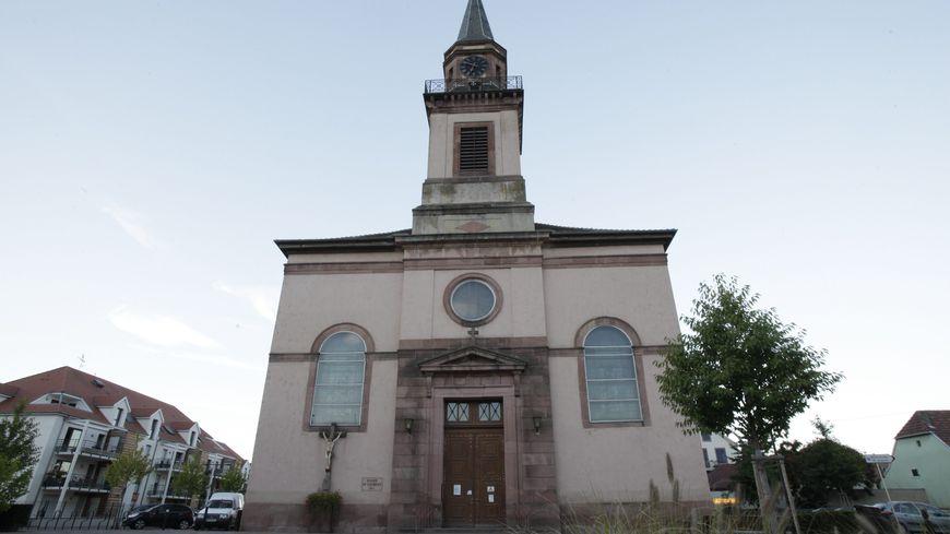 Trois nouvelles plaintes contre le curé de Wintzenheim