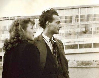 André Gorz et Doreen