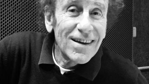 Alain Souchon : derrière les mots (5/5) : Chercheur de phrases avant tout