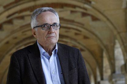 """Le réalisateur italien Marco Bellocchio. Son dernier film, """"Fais de beaux rêves"""" (Fai bei sogni) sort le 28 décembre"""