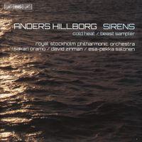 O dessa ögon - pour soprano et orchestre à cordes - Orchestre Philharmonique Royal De Stockholm