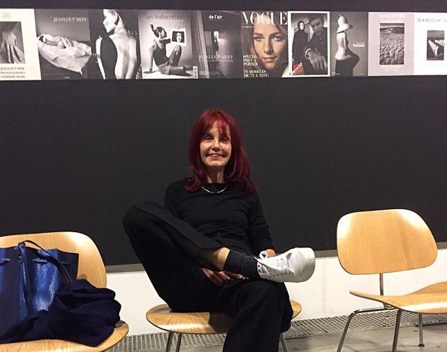 Barbara Rix-Sieff