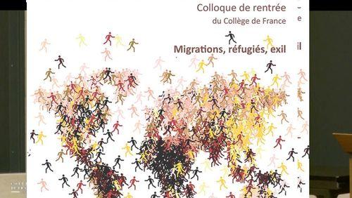 Épisode 9 : Michel Agier, L'hospitalité aujourd'hui. Patrick Boucheron, Conclusion