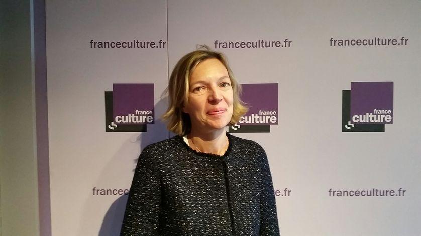 Michaela Wiegel, correspondante à Paris du quotidien allemand Frankfurter Allgemeine Zeitung