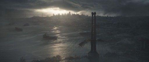 Capture d'écran de Terminator 5